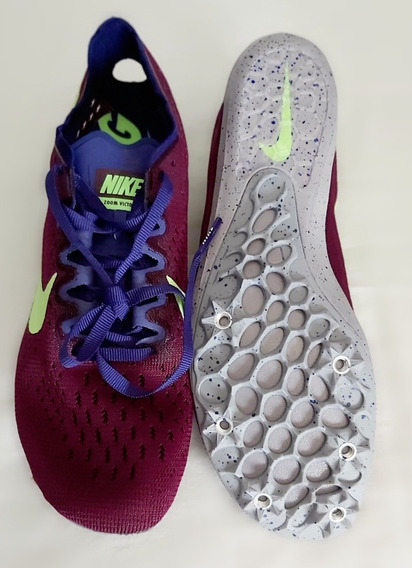 Spikes Atletismo Nike 24cm