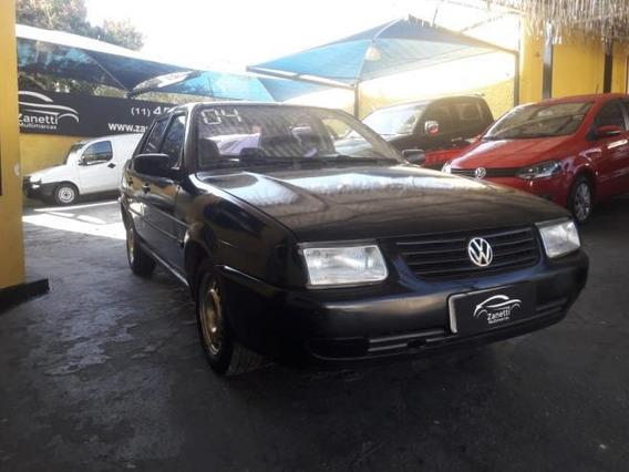 Volkswagen Santana 2.0 Mi Gasolina Manual