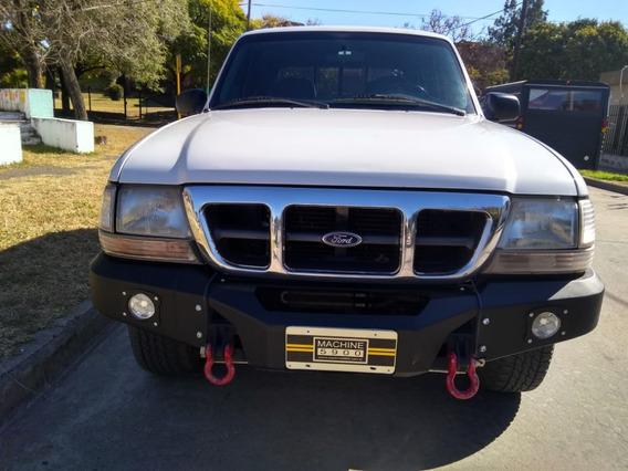 Ford Ranger Xlt 2.8 Cd 4x4 2003