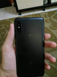 Celular Xiaomi Redmi Note 6 Pro 64gb