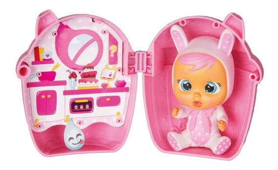 Muñecas Cry Babies - Bebés Llorones Lágrimas Mágicas Juguete