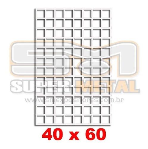 Imagem 1 de 4 de Tela Aramada 40x60 ( 2 Unidades ) Memory Board / Quadro Foto