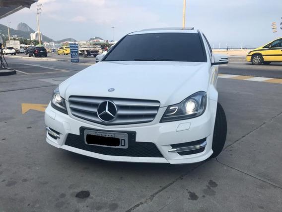 Mercedes-benz C200 2013