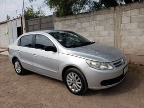 Volkswagen Gol 1.6 Sport 5vel B A Abs Mt 2010