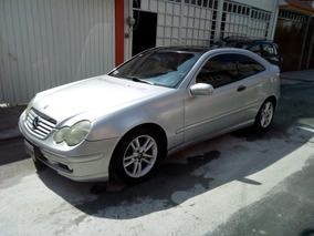 Mercedes Benz Clase C 1.8 200 Kompressor Avantgarde Mt