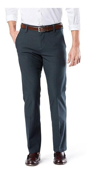 Pantalón Dockers® Hombre Slim Work Day Khaki 5 Pocket