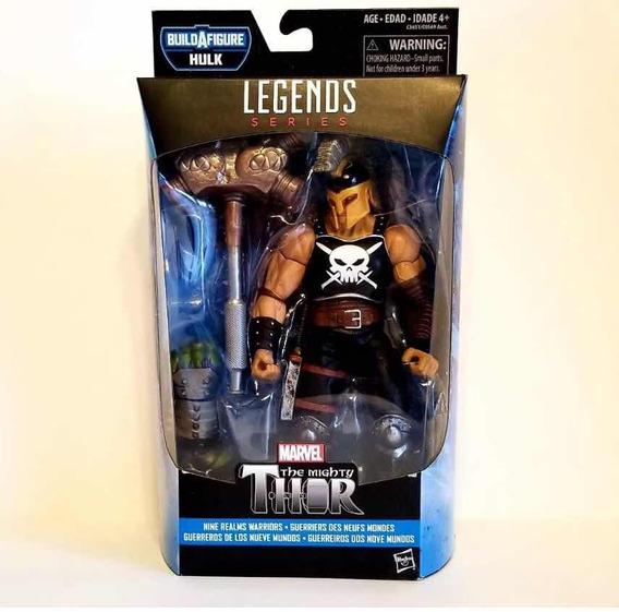 Marvel Legends Ares Gladiator Hulk Baf Thor Ragnarok Select
