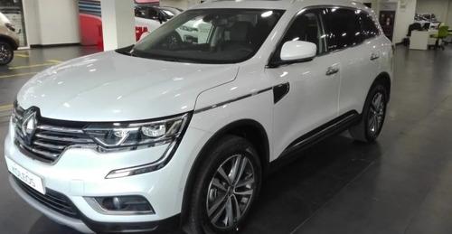 Renault Koleos Intens 2.5 4wd Cvt. D Concesionario Oficial