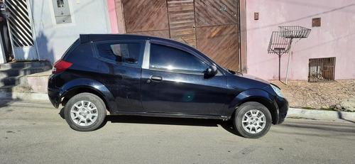 Imagem 1 de 6 de Ford Ka 2011 1.0 Flex 3p