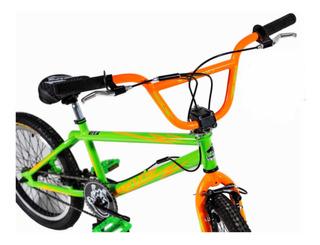 Bicicleta Venzo Inferno Bmx Rod 20 - Freestyle