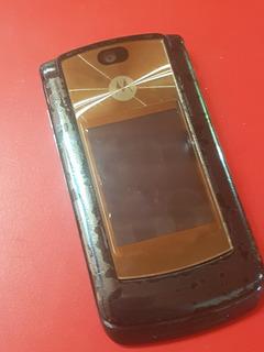 Motorola Moto V8 Original Desbloqueado Funcionando Perfeitam