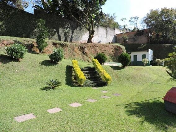 Terreno Em Miolo Da Granja, Cotia/sp De 0m² À Venda Por R$ 600.000,00 - Te309044