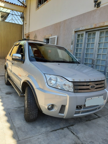 Ford Ecosport 1.6 Xlt Freestyle Flex 5p 2008