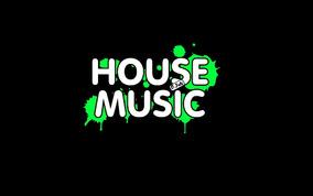 Dance House Techno Eletronica Music