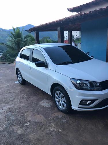 Volkswagen Gol 2019 1.0 12v Total Flex 5p