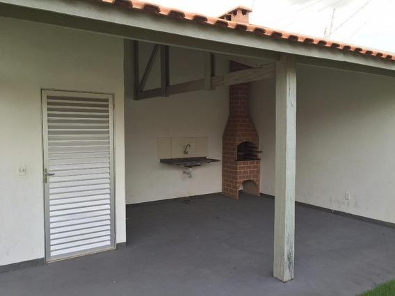Apartamento Em Santana, Araçatuba/sp De 54m² 2 Quartos Para Locação R$ 700,00/mes - Ap288068