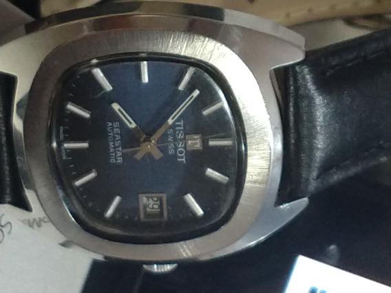 Relógio Tissot Automático Swiss