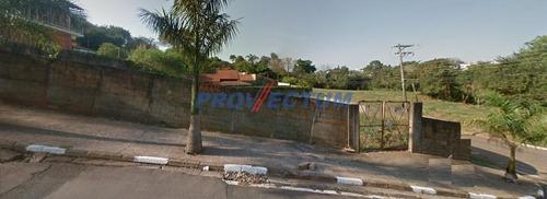 Imagem 1 de 8 de Terreno Á Venda E Para Aluguel Em Parque Rural Fazenda Santa Cândida - Te265350