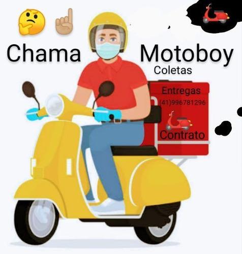 Motoboy Serviços...