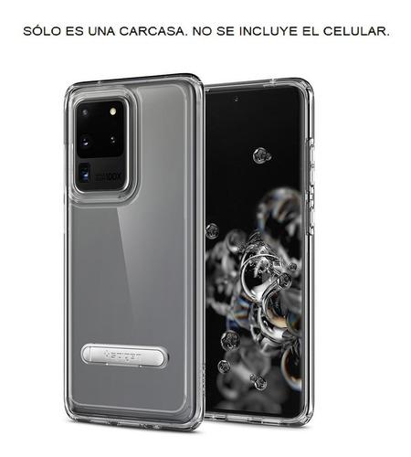 Samsung Galaxy S20 Ultra Spigen Ultra Hybrid S Carcasa Case