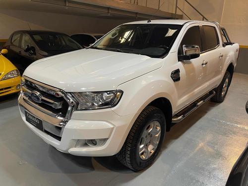 Ford Ranger 3.2 Cd Xlt Tdci 200cv At 4x4 2017 Cassano Auotom