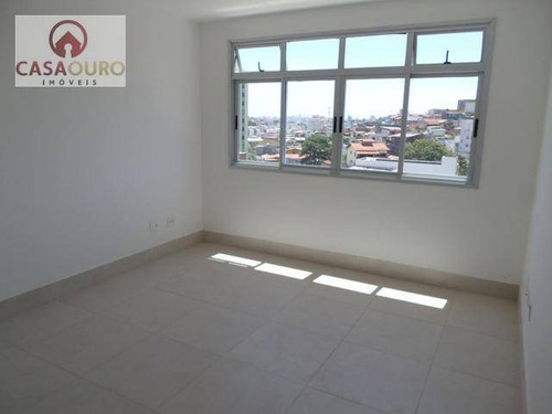 Apartamento Com 2 Quartos À Venda, 62 M² Por R$ 380.000 - Santa Efigênia - Belo Horizonte/mg - Ap0306