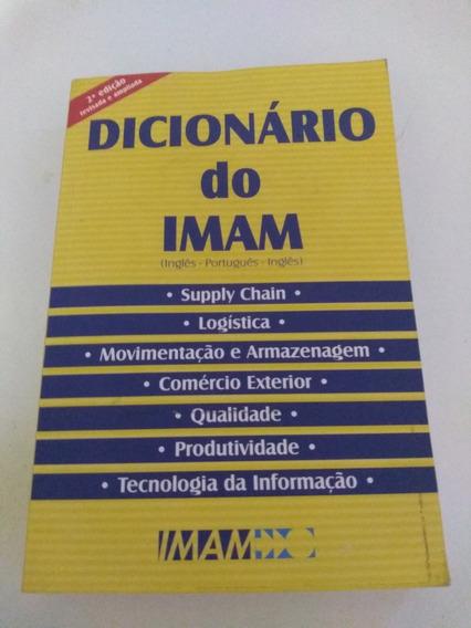 Dicionário Do Imam(inglês-portugues- Inglês