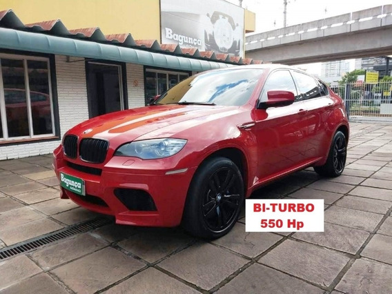 Bmw X6 4.4 V8 Bi Turbo