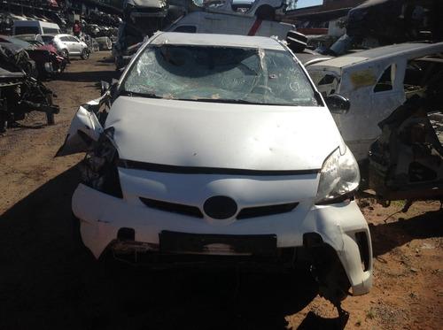 Imagem 1 de 5 de Sucata Peças Acessórios Toyota Prius 2013 98cv