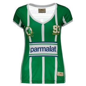 Camisa Palmeiras Zinho Feminina