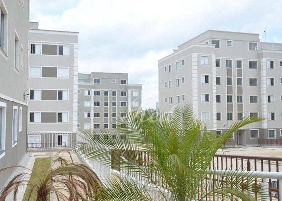Apartaemento Duplex Spazio Supere - Suzano - Ap1893