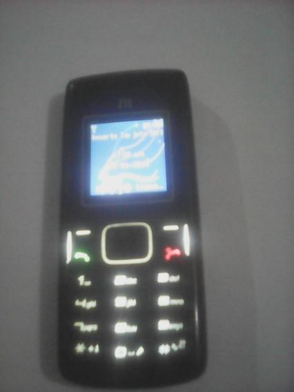 Telefono Basico Zte G5516 Telcel