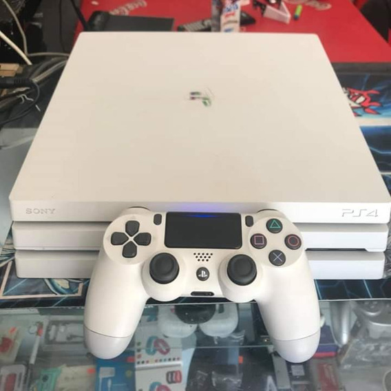 Consola Ps4 Pro Playstation 4 Oferta Last
