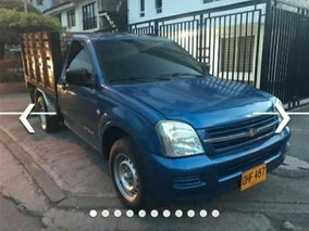 Chevrolet Luv D-max Chebrolet Luv D.max