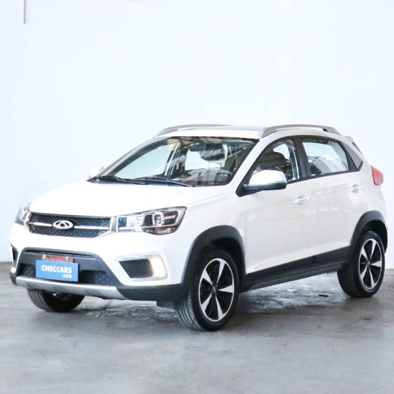 Chery Tiggo Ii 1.5 Luxury - 23056