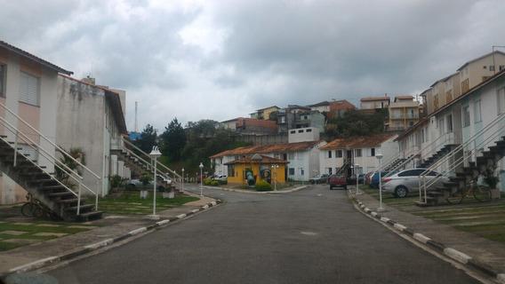 Casa De Condomínio Cotia 2 Dorm Coz Amer Quintal - Desconto