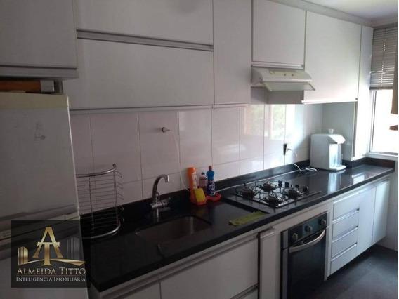 Apartamento - Ref: Ap1869
