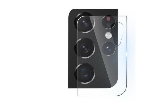 Vidrio Templado Camara Samsung Galaxy S21/s21+/s21 Ultra