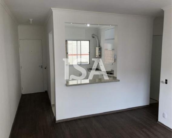 Alugar Apartamento, Condomínio Residencial Nova Manchester, Vila Jardini, Sorocaba, 02 Dormitórios, Sala, Cozinha, Banheiro, 01 Vaga De Garagem - Ap02028 - 34125425