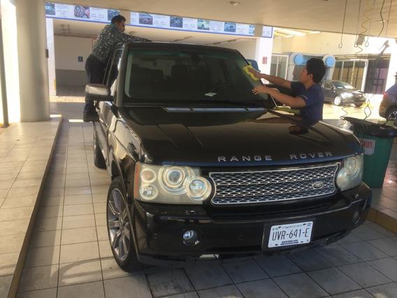 Range Rover Hse 4.4 Magnifica Oportunidad