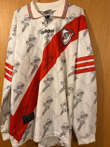 Camiseta River Intercontinental