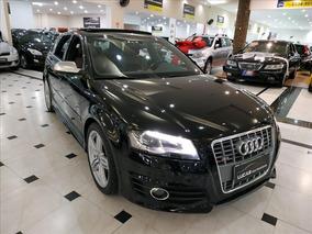 Audi S3 2.0 Tfsi Sportback Quattro