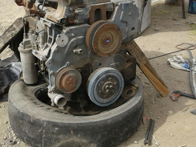Motor Maxxforce I313 210 Hp Camion Rabon International.