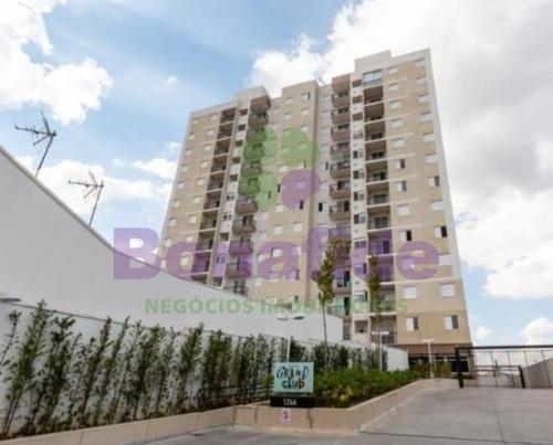 Imagem 1 de 13 de Apartamento A Venda, Edifício Residencial Grand Club Esportiva, Centro, Jundiaí. - Ap12360 - 69297008
