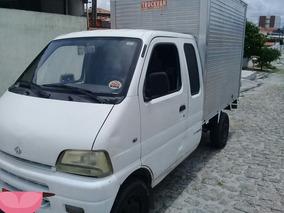 Chana Cargo 1.0 8v Pick-up Ce 2p 2010