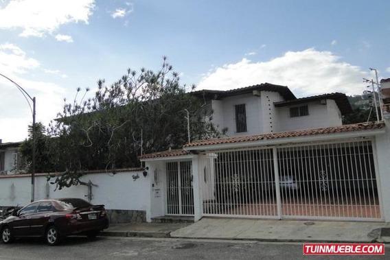 Casas En Venta Santa Paula 20-14155