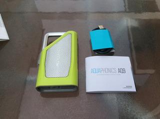 Lifeproof Aquaphonics Aq9 Bluetooth Altavoz Portatil