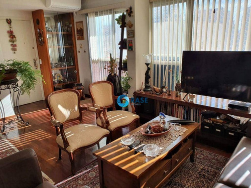 Imagem 1 de 21 de Belo Apartamento Com 3 Dormitórios À Venda, 112 M² - Vl. Uberabinha - São Paulo/sp - Ap12418