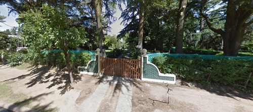 Quinta De 3 O 4 Amb, 3 Baños Parrilla Gran Parque Con Pileta Y Arboles  - Gonzalez Catan