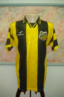 Camisa Futebol Novo Horizonte Ipameri Go Finta Jogo 1154